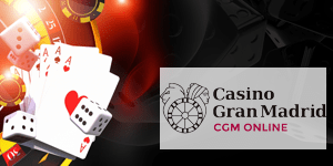 Gran Casino Madrid Online