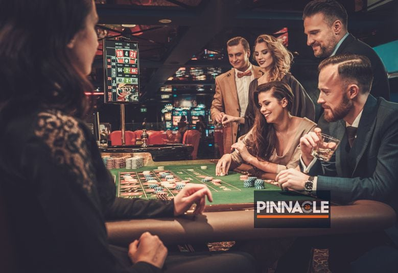 Pinnacle Sports Casino Online