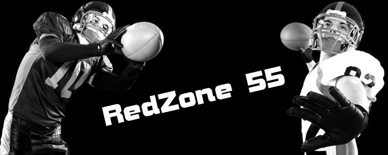 RedZone 55 William Hill
